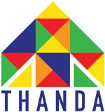 Thanda logo